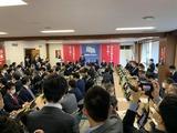 11月19日税制調査会・総会