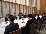 3月7日副大臣会議