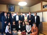 2月11日田中良生後援会の戸田市・新春の集い14