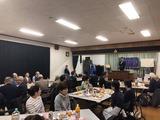 1月5日戸田市内各所で新年会8