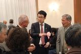 2月11日田中良生後援会の戸田市・新春の集い11