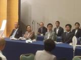 7月4日自民党埼玉県連・安倍総裁タウンミーティング2