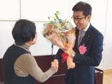 12月3日桜区選出・荒木裕介県議の県政報告会4