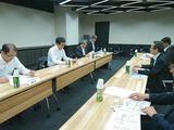 5月14日伊藤・高知県観光振興部長から高知県の観光振興の取組3