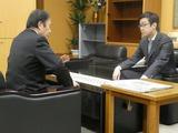 3月5日埼玉県・上田知事挨拶