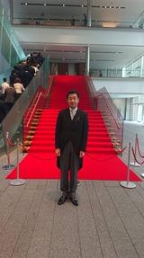 10月4日内閣府副大臣・再任