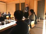 1月13日白幡消防分団・西浦和消防分団の新年会5