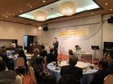 1月18日戸田青年会議所シニア会・木犀会の新年会