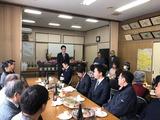1月11日戸田市内各自治会の新年会