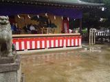 9月17日戸田の美女木八幡神社・秋季例大祭2