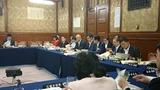 6月21日成長戦略・骨太の方針の与党プロセス
