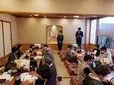10月15日南区良彩会の役員会・懇談会2