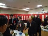 3月25日戸田大前町会の会館落成祝賀会3
