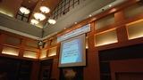 3月12日福岡財務支局主催・金融仲介の質の向上に向けたシンポジウム
