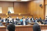 4月19日決算行監視委員会