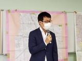 9月12日中浦和駅北口周辺改善まちづくり協議会・役員会