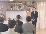 3月16日宮崎栄治郎県議・事務所開き6