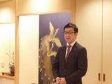 2月7日埼玉県電気工事工業組合浦和支部・青年部の新年会