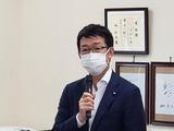 7月12日自民党桜区西堀地区支部の役員会議