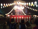 8月3日戸田夏祭り