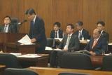 2月22日衆議院予算委員会・第8分科会