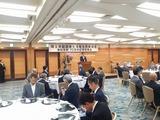 5月8日浦和麺類組合・創立70周年記念式典&祝賀会2