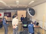 10月16日自民党埼玉県連・NHK政見放送の撮影3