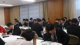 11月5日経済産業部会・税制勉強会