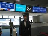 3月19日マレーシアへ出張