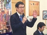 1月7日桜区町谷連合自治・新西堀連合自治の新年会