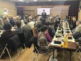 1月25日桜区栄和公民館地区・新年の集い2