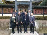 3月6日仙台市内の観光庁関係の意見交換7