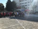 11月3日桜区第64回大久保地区体育祭2