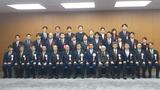 2月6日平成30年度金融庁永年勤務者表彰式5