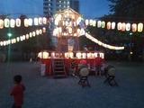 8月3日戸田夏祭り4
