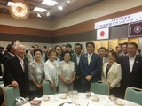 7月4日自民党埼玉県連・安倍総裁タウンミーティング6