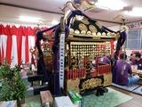 7月13日内谷・根岸・辻の夏祭り宵宮6