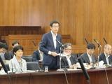 6月11日参・厚生労働委員会