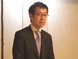 1月11日蕨戸田市医師会役員の新年会