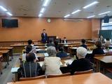10月7日戸田市にて女性の会2