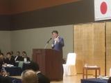 7月4日自民党埼玉県連・安倍総裁タウンミーティング