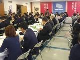 6月18日政調全体会議&経済成長戦略会議本部・合同会議2
