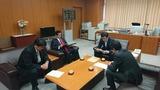 5月15日金融調査会・金融調査会提言の申入れ2