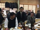 11月26日南区大谷場氷川神社秋祭り