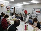 10月13日桜区にて女性の会2