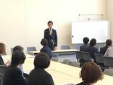 10月16日埼玉県看護連盟・国会見学