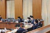 2月24日財務金融委員会
