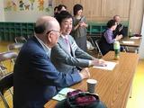 10月8日南区浦和つくし幼稚園・辻自治会合同運動会