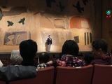 11月3日蕨市舞踊連盟の発表会2