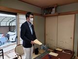9月11日荒川せつ子・翔嘉千先生のお稽古場